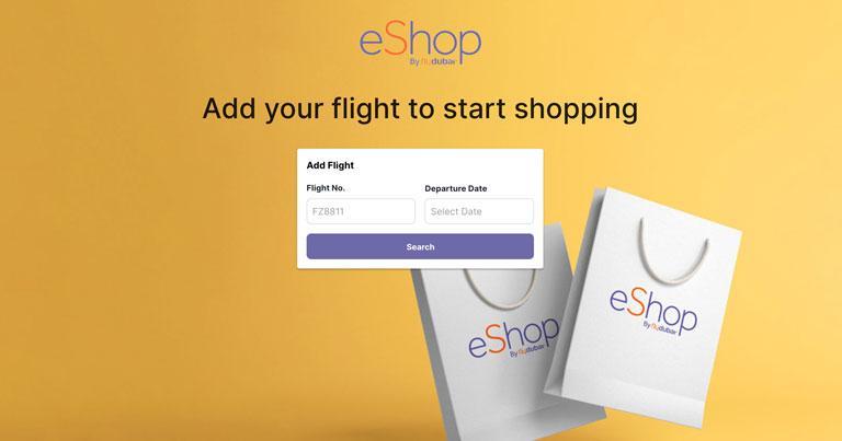 flydubai launches new online duty free shop