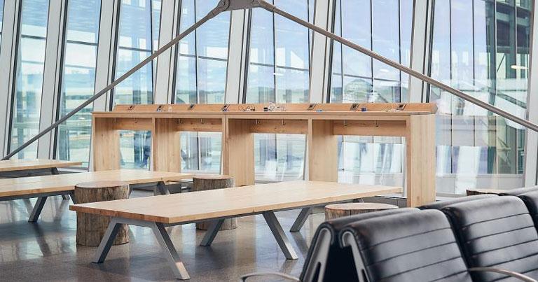 Finavia to use nanotech-based coating solution at HEL