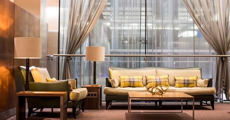 British Airways starts next phase of lounge reopening plan