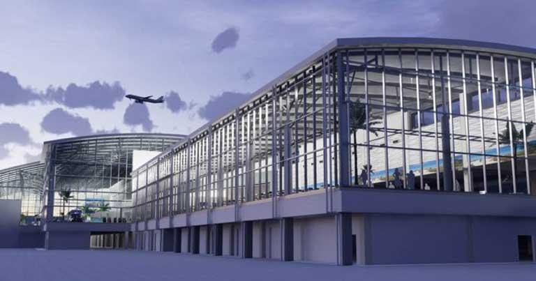 Southwest Florida Airport begins $330m expansion programme